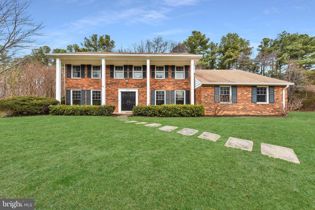 4201  MAPLE TREE COURT 22304 - One of Alexandria Homes for Sale