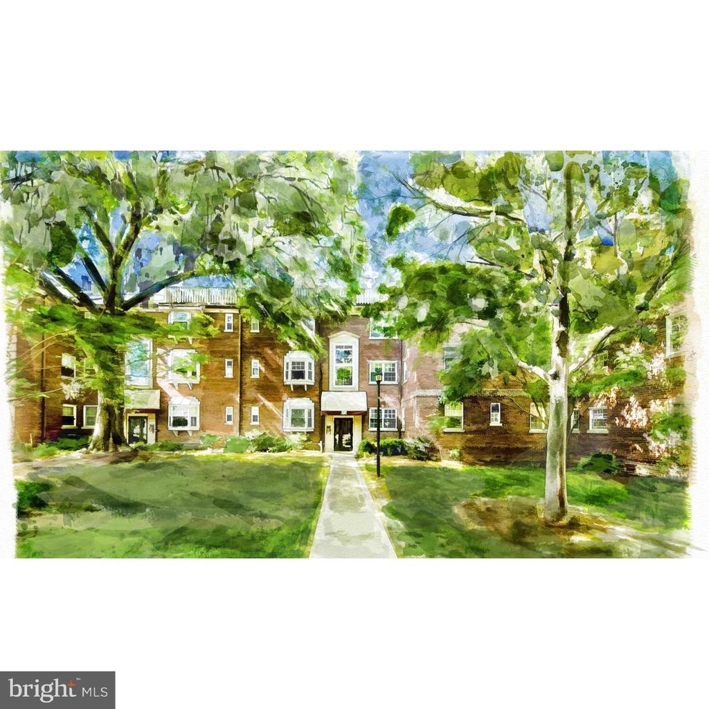 2109 N SCOTT STREET  54 22209 - One of Arlington Homes for Sale