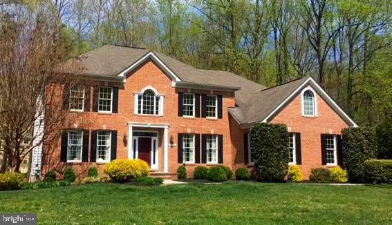 1504 CORNERSTONE COURT, CROWNSVILLE, Maryland