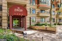 Entrance - 2400 CLARENDON BLVD #308, ARLINGTON