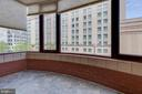 Sunroom - 2400 CLARENDON BLVD #308, ARLINGTON