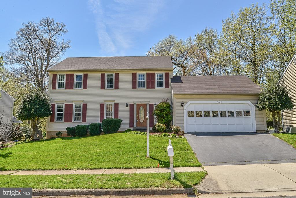 3708  BRICES FORD COURT,Fairfax  VA