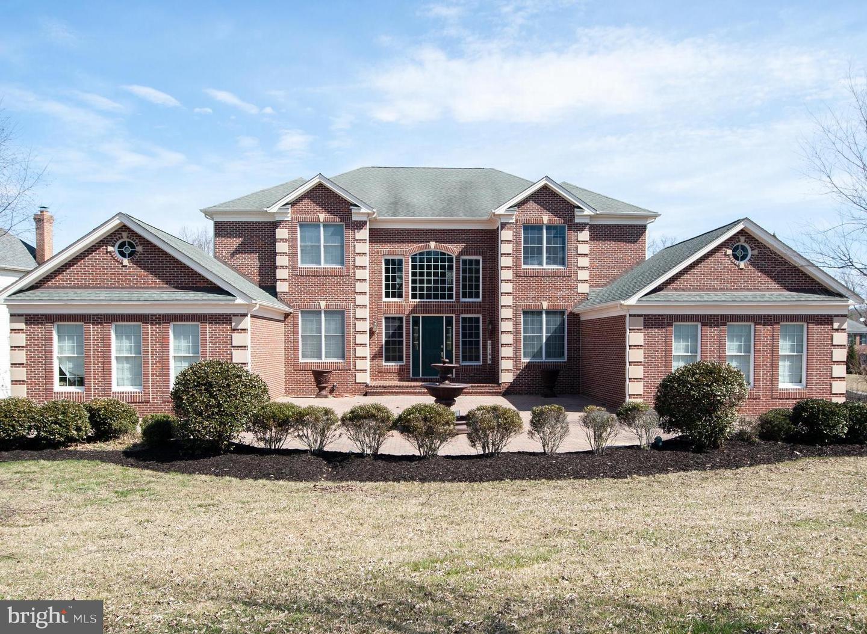 Single Family Homes vì Bán tại Woodbine, Maryland 21797 Hoa Kỳ