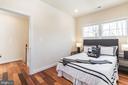 Bedroom 3 - 3520 SOUTH DAKOTA AVE NE, WASHINGTON