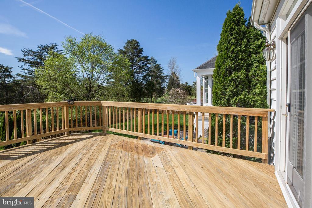 - 25793 PLANTING FIELD DR, CHANTILLY
