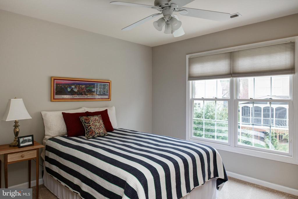Bedroom #4 has XL closet also - 606 DISKIN PL SW, LEESBURG