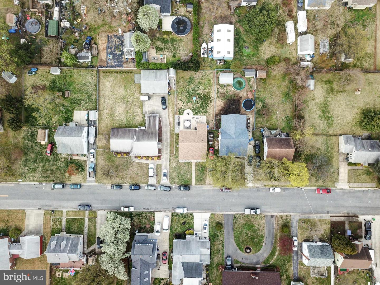 Additional photo for property listing at  Pennsville, New Jersey 08070 United States