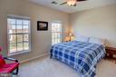 Bedroom 4 - 43137 BUTTERFLY WAY, LEESBURG