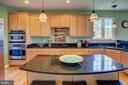 Stainless steel appliances - 43137 BUTTERFLY WAY, LEESBURG