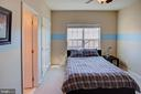 Bedroom 3 - 43137 BUTTERFLY WAY, LEESBURG