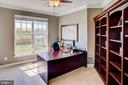 Office - 43137 BUTTERFLY WAY, LEESBURG