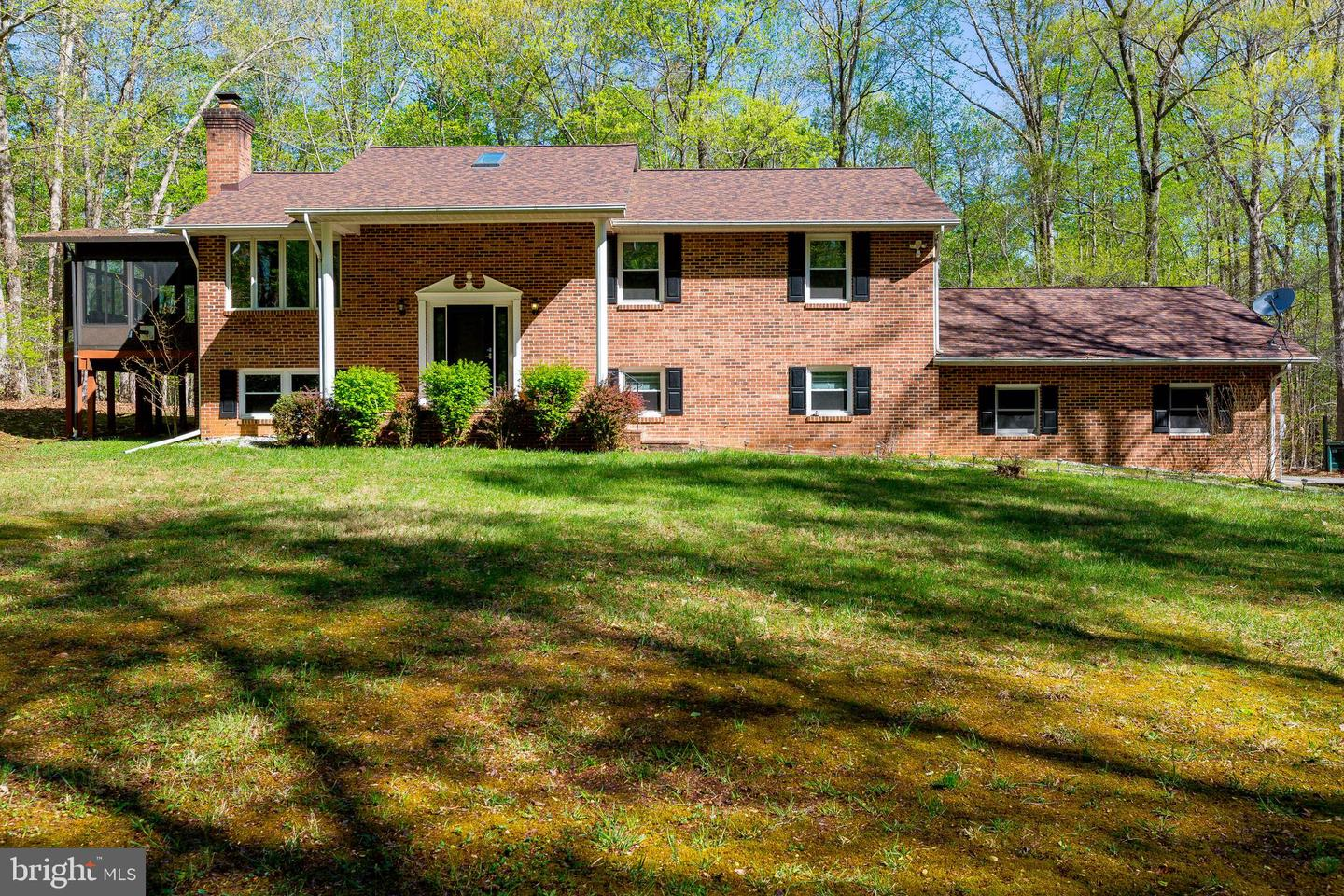 Single Family for Sale at 5195 Fairfax Hills Pl 5195 Fairfax Hills Pl Indian Head, Maryland 20640 United States
