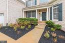 Front Porch - 43341 BARNSTEAD DR, ASHBURN
