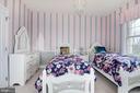 Bedroom 2 - 43341 BARNSTEAD DR, ASHBURN