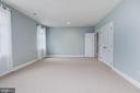 Additional Bedroom 5 in the Basement - 43341 BARNSTEAD DR, ASHBURN