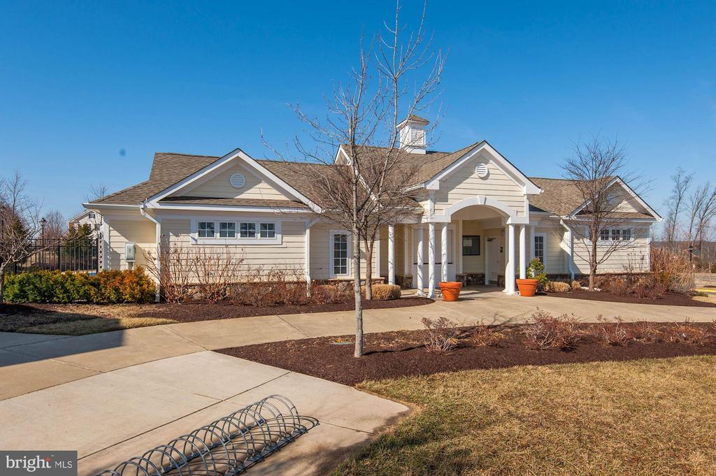Community Center - 43341 BARNSTEAD DR, ASHBURN