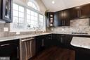 Upgraded Cabinets - 43341 BARNSTEAD DR, ASHBURN