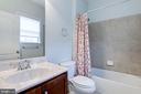 Bathroom 3 - 43341 BARNSTEAD DR, ASHBURN