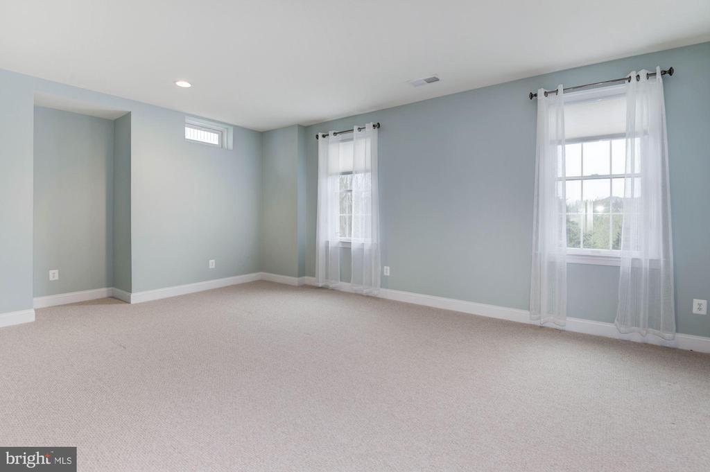 Basement Bedroom - 43341 BARNSTEAD DR, ASHBURN