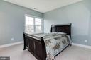 Bedroom 4 - 43341 BARNSTEAD DR, ASHBURN