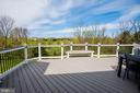 Huge Deck - 43341 BARNSTEAD DR, ASHBURN