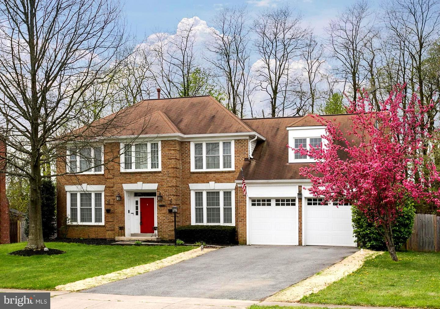 Single Family Homes por un Venta en Burtonsville, Maryland 20866 Estados Unidos