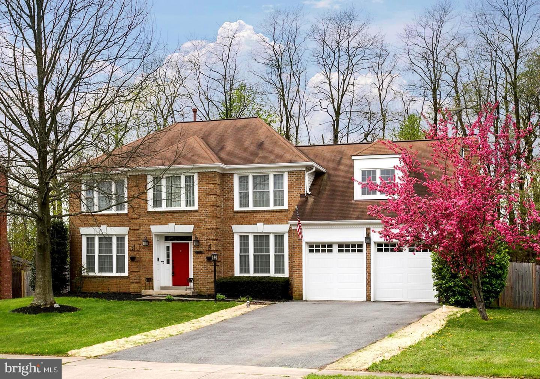 Single Family Homes per Vendita alle ore Burtonsville, Maryland 20866 Stati Uniti