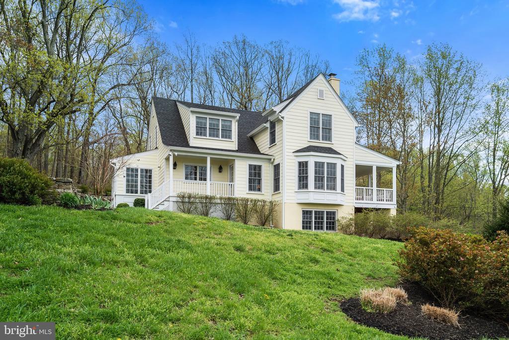 3091  BURRLAND LANE, Fauquier County, Virginia