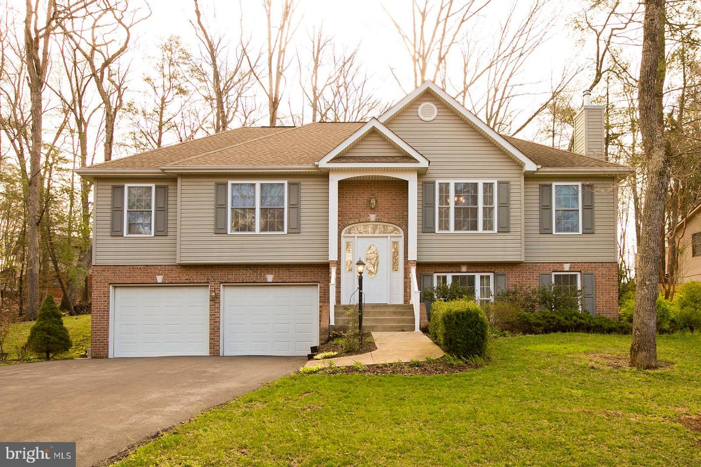 Single Family for Sale at 530 Northwood Cir 530 Northwood Cir Cross Junction, Virginia 22625 United States