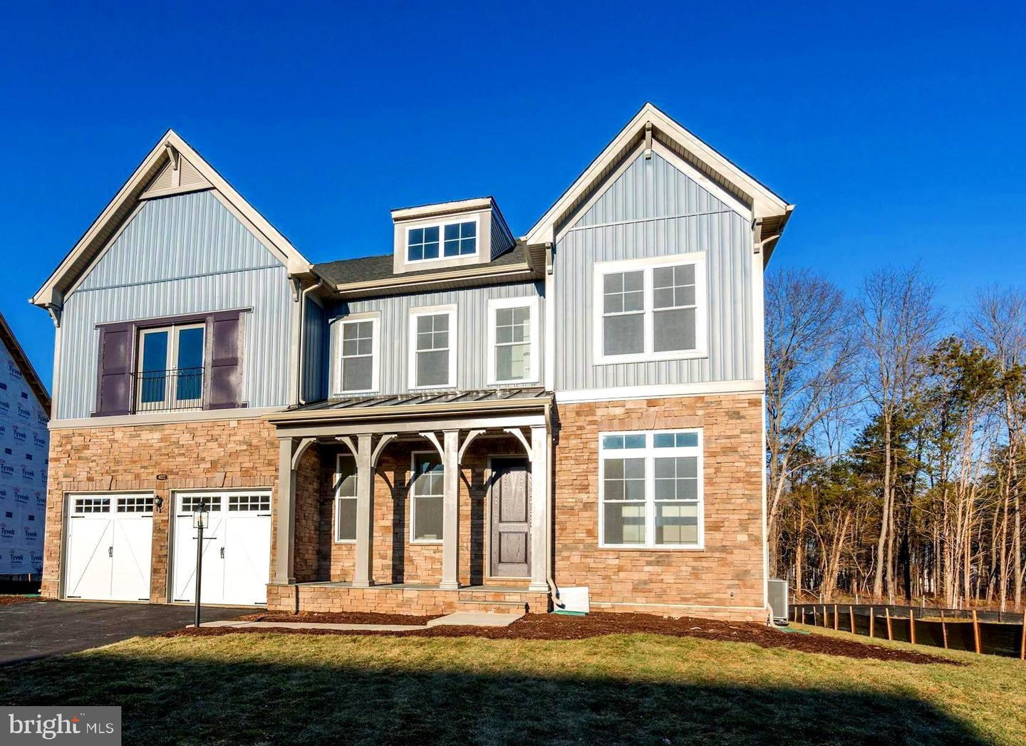 Single Family for Sale at 24462 Carolina Rose Cir Aldie, Virginia 20105 United States