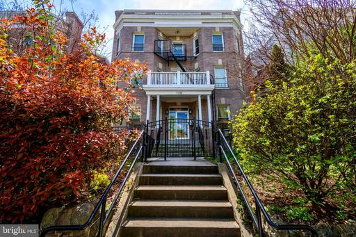 1108 COLUMBIA RD NW #107