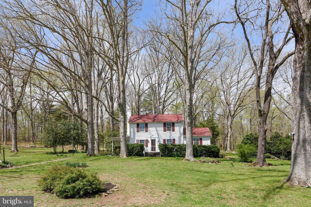8728 N WALES ROAD, Fauquier County, Virginia