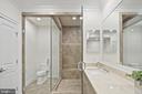 Master Bath - 10882 SYMPHONY PARK DR, NORTH BETHESDA
