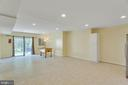 Lower Level - Walk Out - 8506 FOREST ST, ANNANDALE