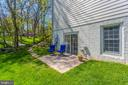 Lower Level Walkout - 8506 FOREST ST, ANNANDALE