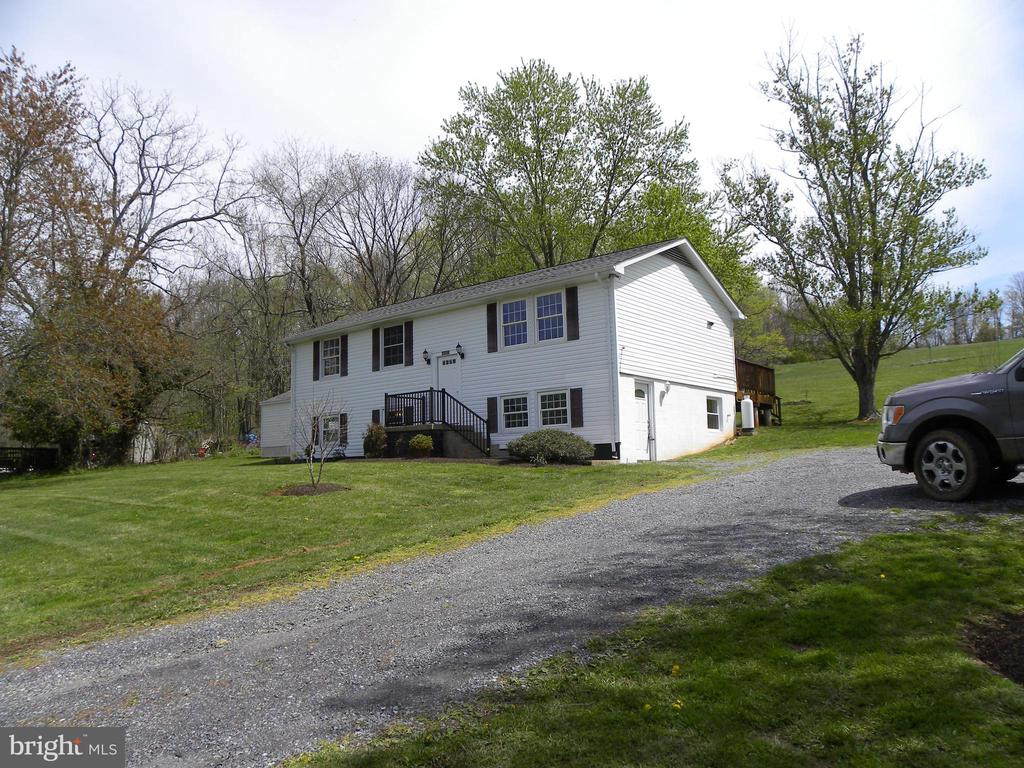 4145  HALFWAY ROAD, The Plains in FAUQUIER County, VA 20198 Home for Sale