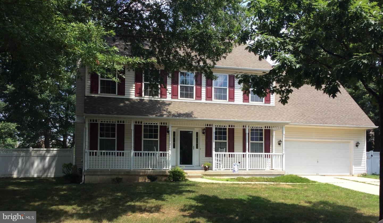 Villa per Vendita alle ore 1317 MAPLE Avenue Roebling, New Jersey 08554 Stati Uniti
