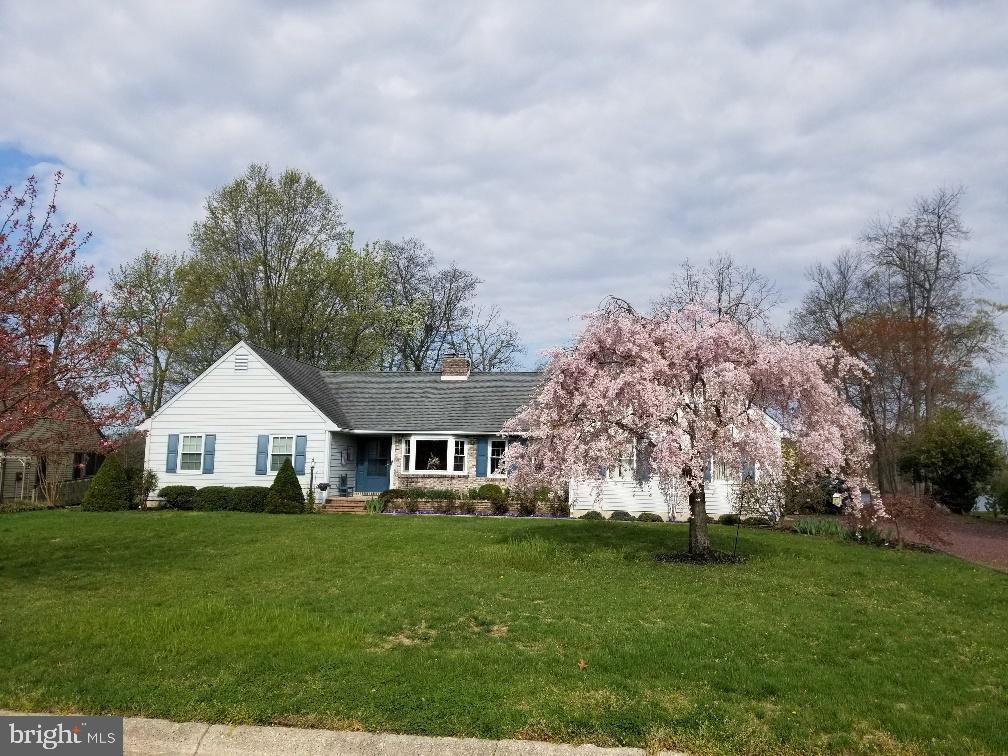 Villa per Vendita alle ore 1143 TERNS LANDING Road Elmer, New Jersey 08318 Stati Uniti