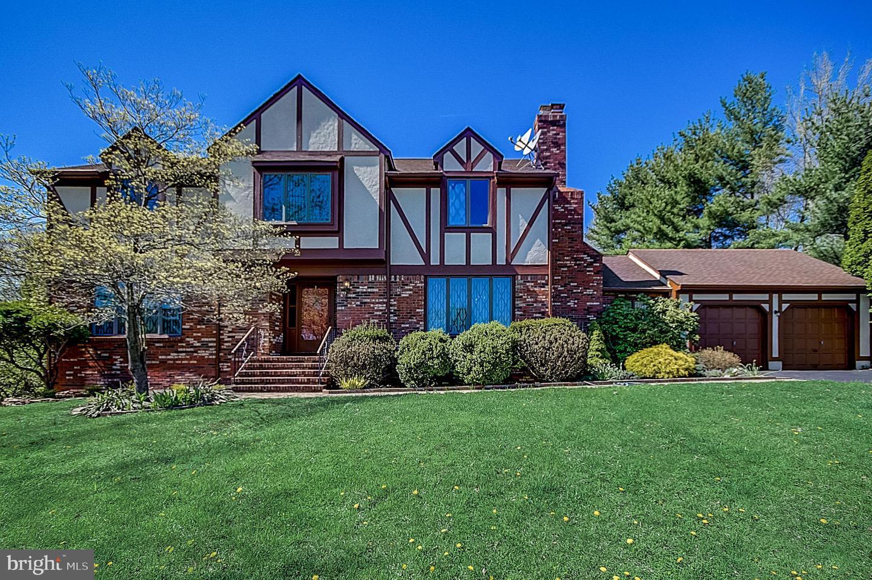 Villa per Vendita alle ore 22 DUFFIELD Ewing, New Jersey 08628 Stati UnitiIn/In giro: Ewing Township