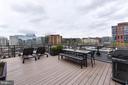Shared roofdeck - 911 2ND ST NE #503, WASHINGTON