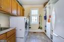 Enviable mud-room - 43604 HABITAT CIR, LEESBURG