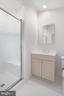 Penthouse Level Full Bath - 10882 SYMPHONY PARK DR, NORTH BETHESDA