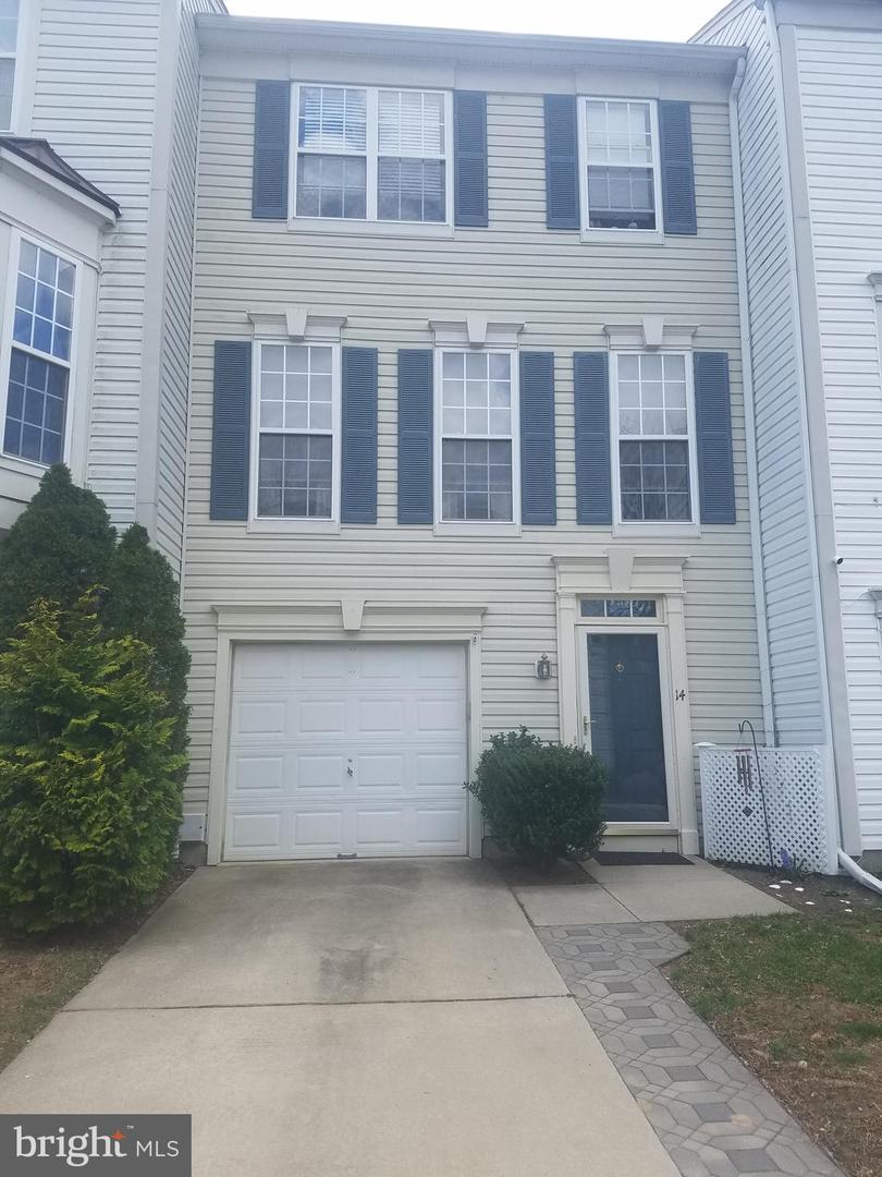 Villa per Vendita alle ore 14 FIRETHORN Lane Riverside, New Jersey 08075 Stati Uniti