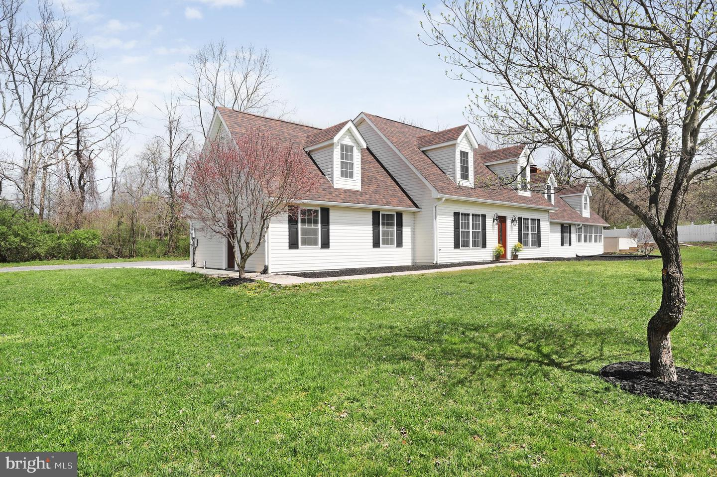 Single Family Homes for Sale at Clear Spring, Maryland 21722 United States