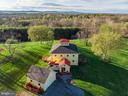 Aerial View - 38950 PIGGOTT BOTTOM RD, HAMILTON