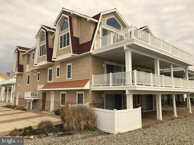 Photo of home for sale at 3212 Boardwalk, Sea Isle City NJ