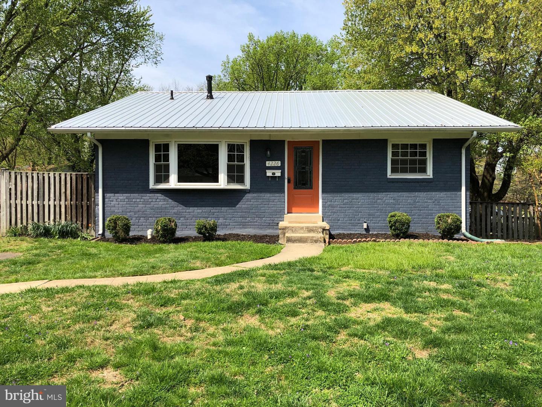 Brand New Apartments in Fairfax, VA | Modera Fairfax Ridge