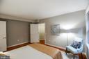 Fresh Paint Throughout Residence! - 616 E ST NW #656, WASHINGTON