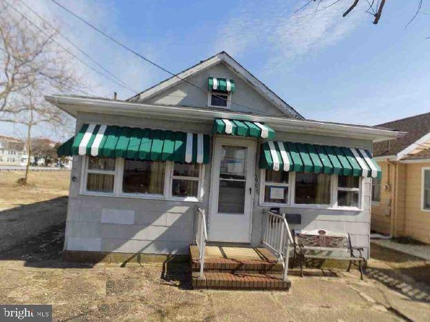 Property for Sale at 1908 N BAYVIEW Avenue Seaside Park, New Jersey 08752 United States