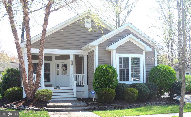 Single Family Homes pour l Vente à Long Neck, Delaware 19966 États-Unis